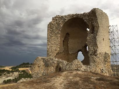 Castle of Mota del Marqués