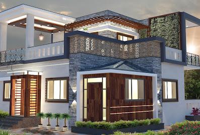 R S Design & ConstructionBhilai