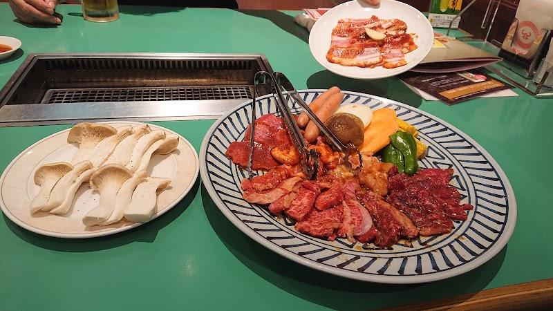 飯店 朝鮮