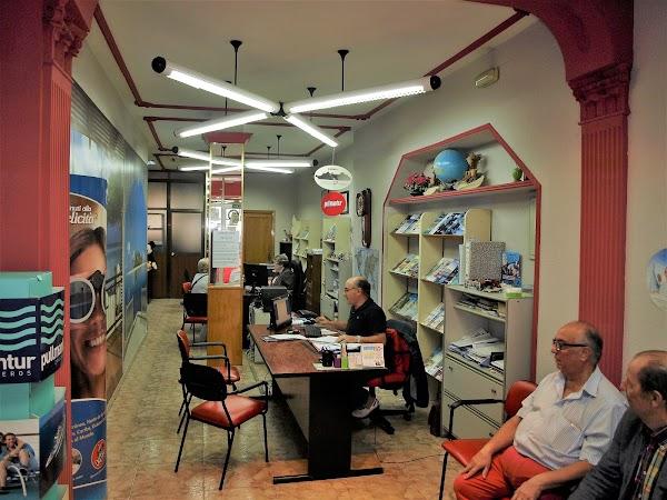 Agencia de viajes en Cáceres Nevatur