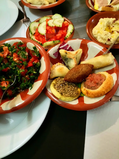 photo du restaurant La Braisière de Gaby