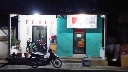 Warnet Game Online Deponet - Tj. Mas Semarang