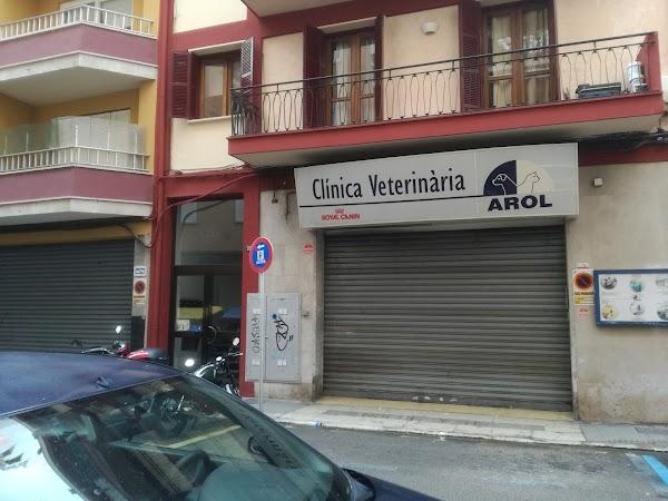 Arol Clínica Veterinaria