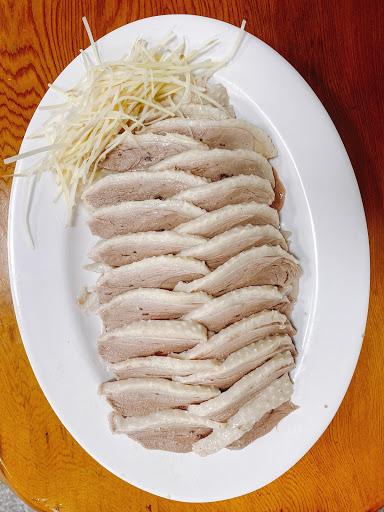 阿彰鵝肉(周三周四公休)