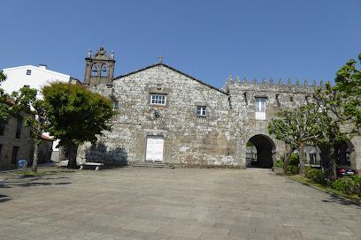 Capela de San Mauro