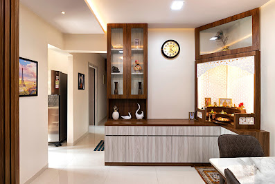 Surekh Home Interior And Decoration (Best Interior Designer In Thane west)Thane