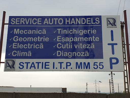 Handels Auto Service