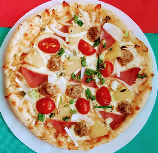 福爾摩沙披薩 ( Formosa Pizza)