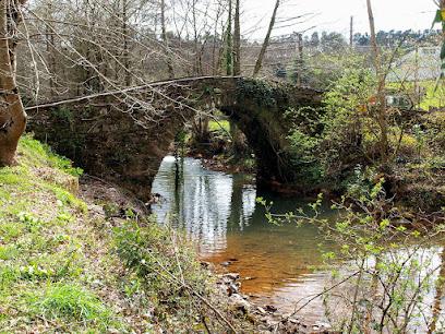 Ponte do Chamoselo