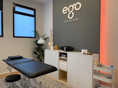imagen de masajista Ego Osasun