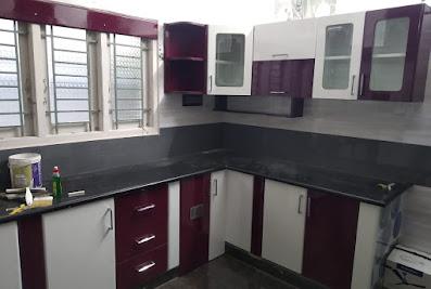 Lucky Modular Kitchen & Interior DecoratorsPudukkottai