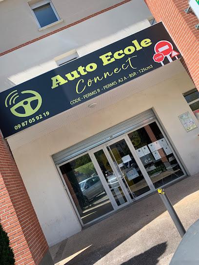 photo de l'auto école Auto Ecole Connect