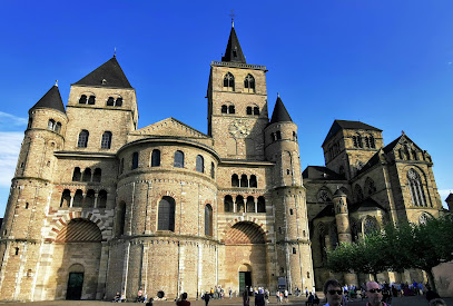 Trier Saint Peter's Cathedral