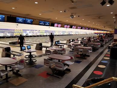 Gold Coast Bowling Center