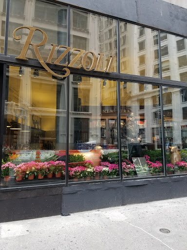 Book Store «Rizzoli Bookstore», reviews and photos, 1133 Broadway, New York, NY 10010, USA