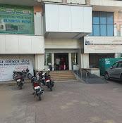 Baroda Imaging Centre O P Road