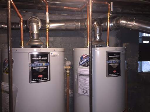 Ashland Plumbing & Heating in Chicago, Illinois