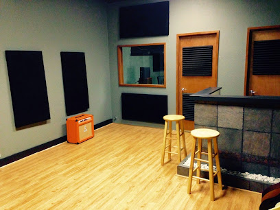 Recording studio Audio Out
