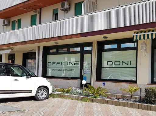 Officine Doni Tattoo Studio