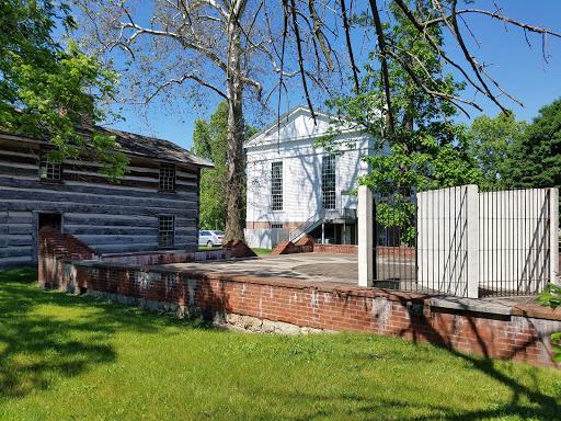 Museum «Berrien County Historical Association», reviews and photos, 313 N Cass St, Berrien Springs, MI 49103, USA