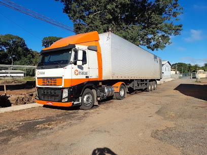 Transportes Natal - Filial GO