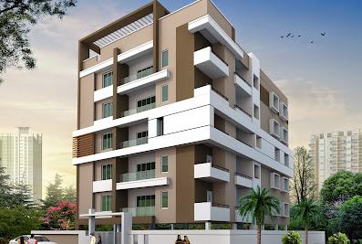 Fourth Dimension ArchitectureVisakhapatnam