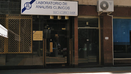 Laboratorio Análisis Clínicos JULIO LOZANO PLAZA