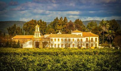 Monasterio Cisterciense Santa María de las Escalonias