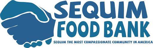 Sequim Food Bank, 144 W Alder St, Sequim, WA 98382, Non-Profit Organization