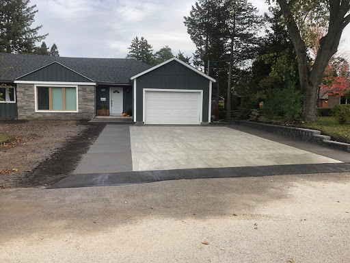 Asphalt Paving H C & C Contracting in London (ON)   LiveWay