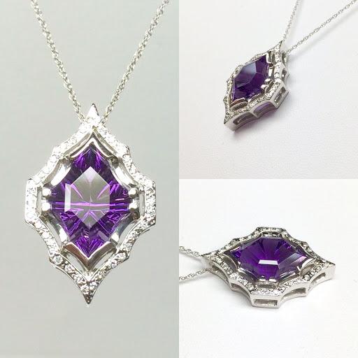 Designer DaSilva Jewelry Design reviews and photos 64 Water St