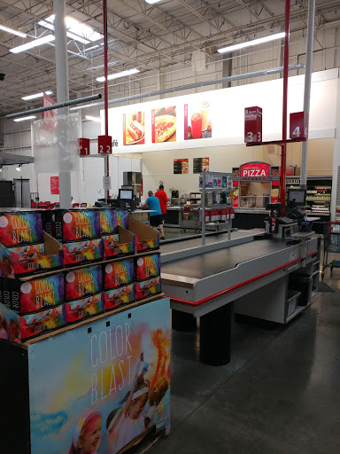 Warehouse Club Bj S Wholesale Club Reviews And Photos 16520