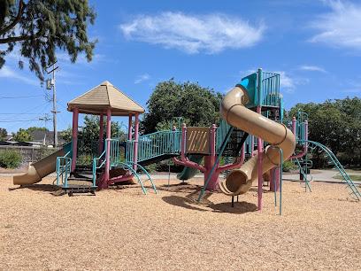 Joinville Park