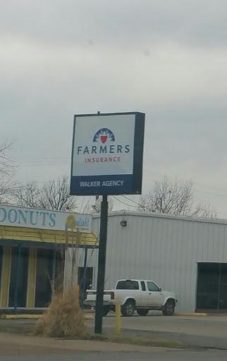 Farmers Insurance - Janet Walker in Miami, Oklahoma