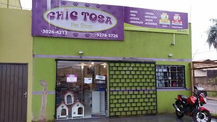 ChicTosa Pet Shop
