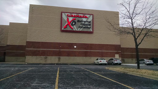 Movie Theater «Cinemark Tinseltown USA», reviews and photos, 4400 Towne Center Dr, Louisville, KY 40241, USA