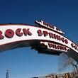 Rock Springs City Hall