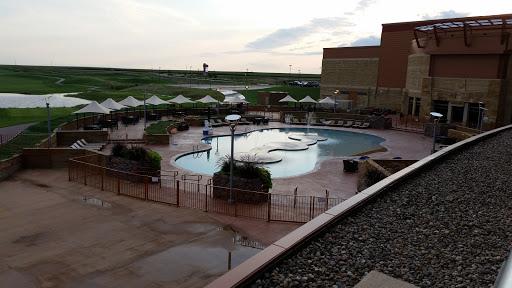 Resort «Grand Falls Casino Resort», reviews and photos, 1415 Grand Falls Blvd, Larchwood, IA 51241, USA