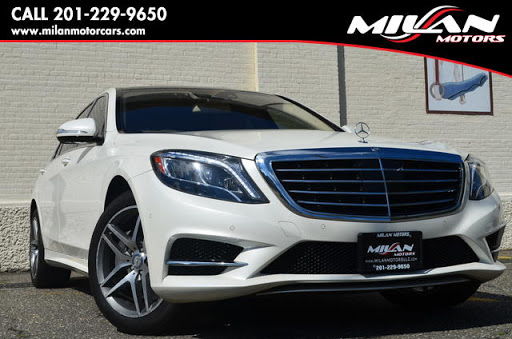 Used Car Dealer «Milan Motors Inc», reviews and photos, 155 US-46, Little Ferry, NJ 07643, USA