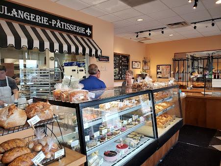Le Petit Paris Bakery Omaha