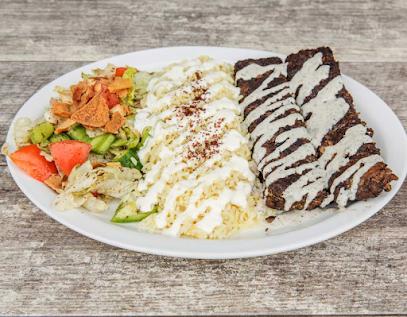 Osmow's Shawarma