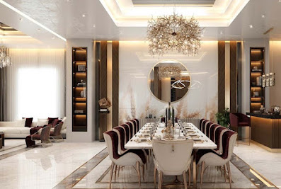 Shally Interior Designer, Vikas Puri, New Delhi