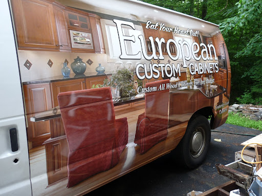 Kitchen Remodeler «European Custom Cabinets & the Kitchen ReStore», reviews and photos, 2934 Main St #2, Glastonbury, CT 06033, USA