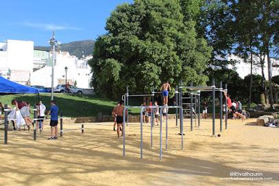 Jorobado Park