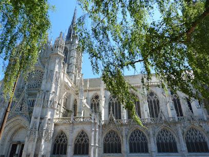 Évreux Cathedral