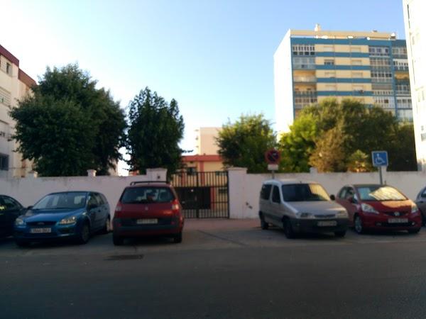 Centro de Educación Permanente Viento de Levante