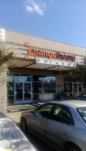 Gym «Orangetheory Fitness», reviews and photos, 18336 Aurora Ave N #108, Shoreline, WA 98133, USA