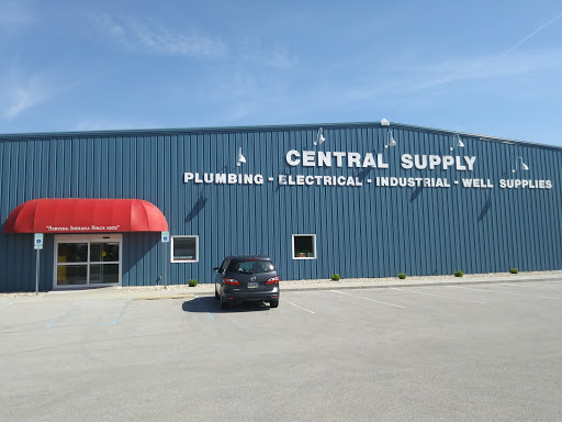 Comfort Systems USA in Indianapolis, Indiana