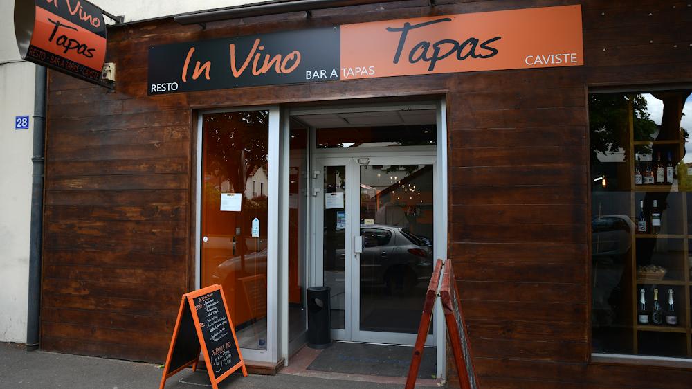photo du resaurant In Vino Tapas Maisons-Alfort