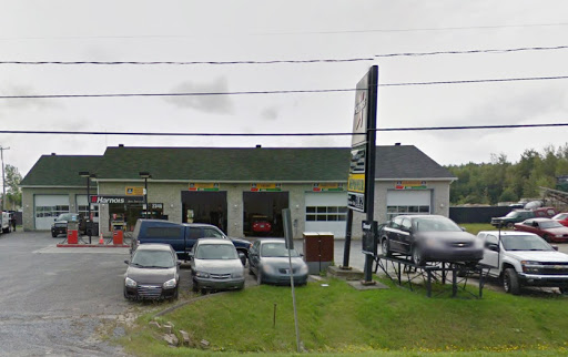 Service de remorquage Dura Tech Drummondville à Saint-Nicéphore (Quebec) | AutoDir